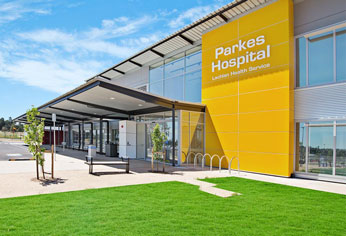 Hospitals Medical Centres Aged Care