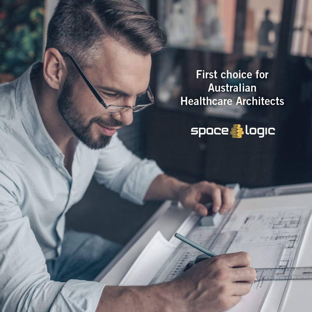 Spacelogic - the gold standard healthcare storage solution